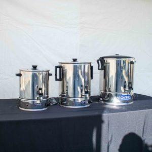 Urn- 10 litre (40 cups)