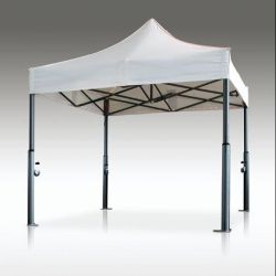 3 x 3m Instant Up Marquee White