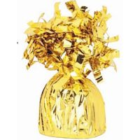 Balloon Weight Gold