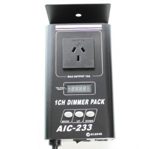 Dimmer 2200 Watts