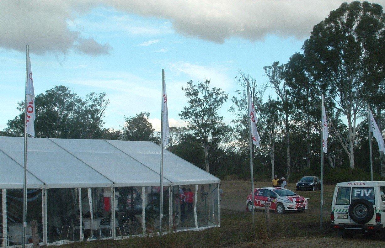 FlagPoles5.5m