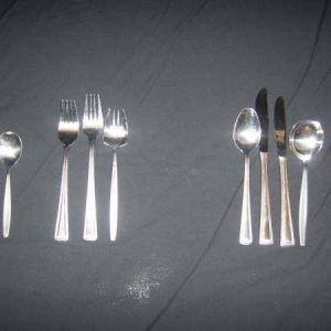 Forks- Entree