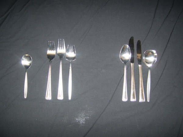 Forks-Entree