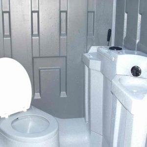 Function Toilet – POA