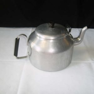 Teapot- (24 cups)