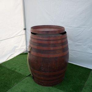 Beer Barrel Esky (200 litres)