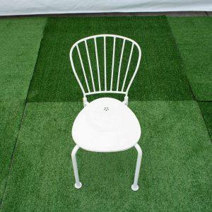 Children's Chair White