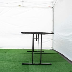Rectangular table 1.8m x 0.75m