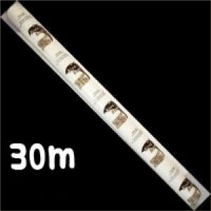 Tablecloth Roll White Paper 30m