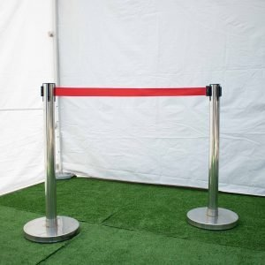 Stanchion Rope- Retractable