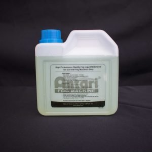 Fog Liquid 1 litre