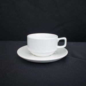 Cups & Saucers