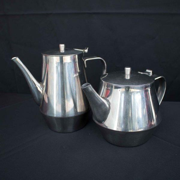 Tea Pots 2